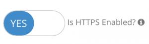Web Push Https İzin