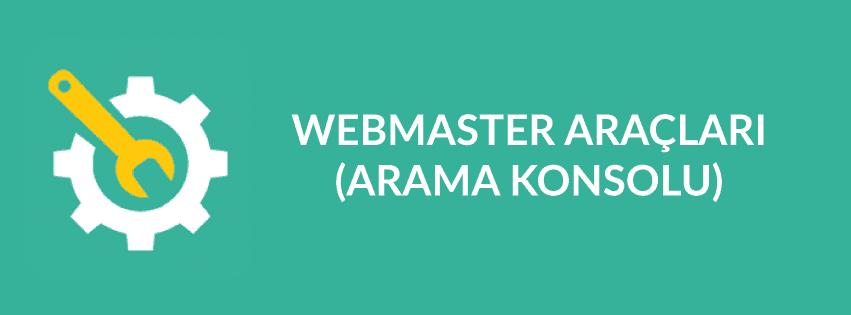 webmaster-araclari-arama-konsolu