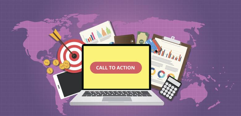 call to action aksiyona çağrı