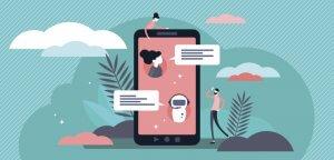 chatbot müşteri hizmetleri