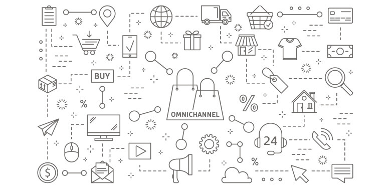 omnichannel marketing çok kanallı pazarlama