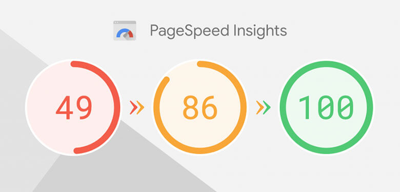 pagespeed insights chrome eklentisi